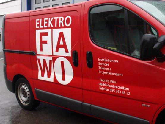 Elektro FAWI