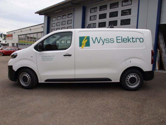 Wyss Elektro
