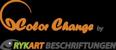 ColorChange.ch | Rykart Beschriftungen - Autobeschriftungen - Design - Autoaufkleber